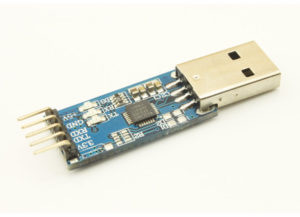 How to Use Arduino as USB to Serial Converter