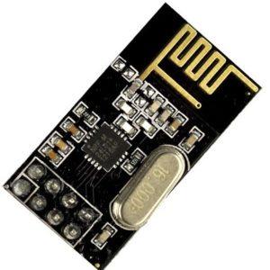 Arduino Wireless Control | Microcontroller Tutorials