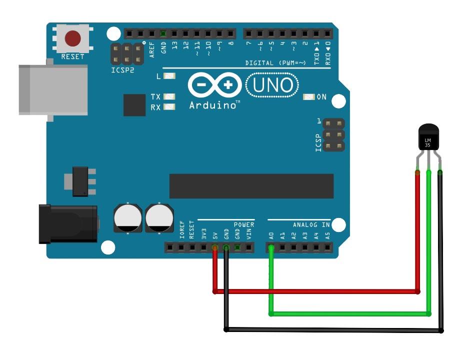 Arduino Sensor Interfacing Tutorial | Microcontroller Tutorials
