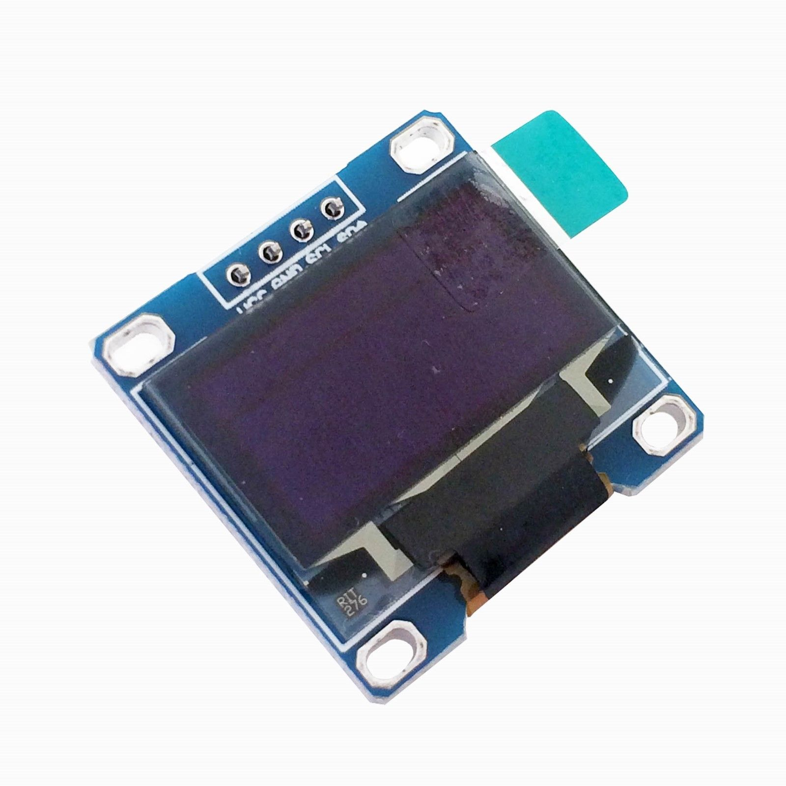 128x64 Tiny OLED display