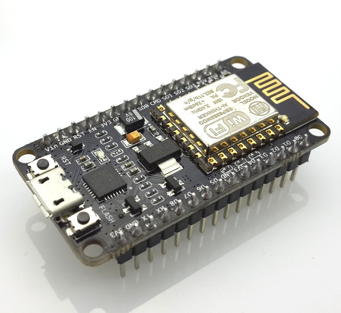 NodeMCU WiFi Access Point
