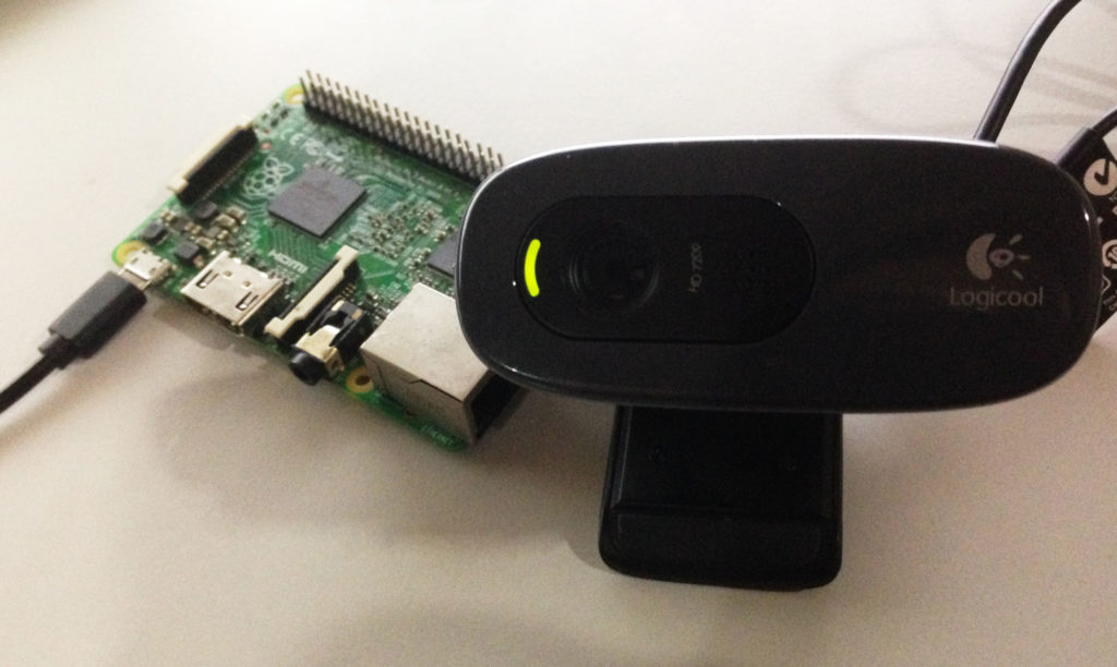 How to Use a Web Cam with Raspberry Pi | Microcontroller Tutorials
