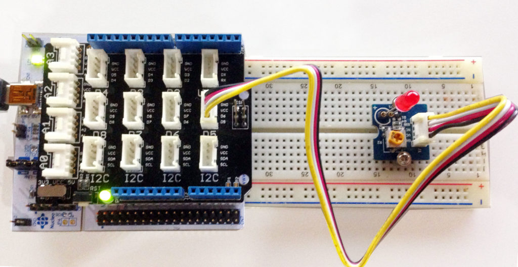 Blink a LED with STM32 Nucleo   Microcontroller Tutorials