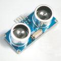 ultrasonic sensor arduino