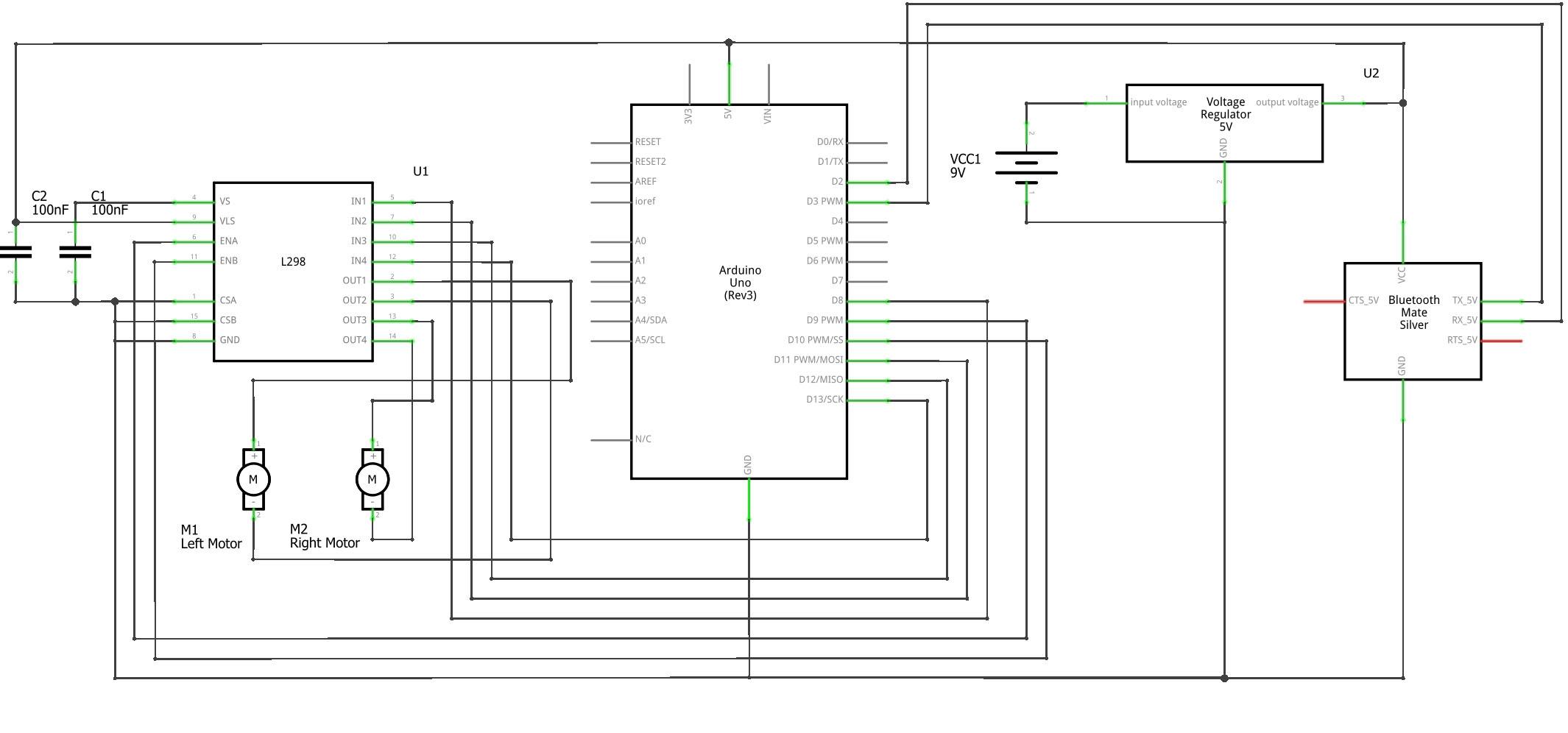 Can Bu Wiring Diagram