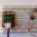 Arduino Motion Activated Alarm