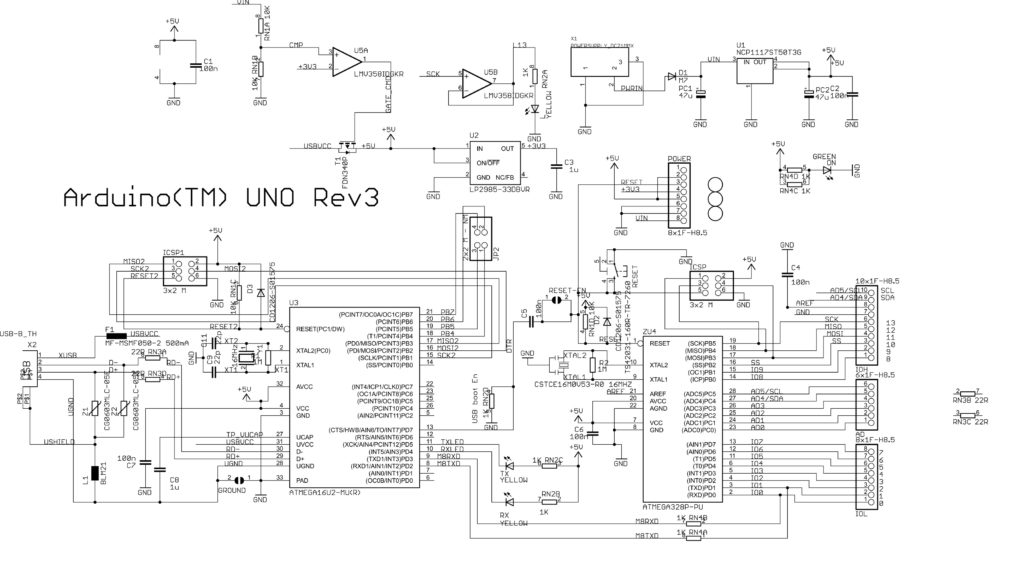 This Is A Schematic Of The Arduino Uno Board simple arduino ... Schematic Diagram Of Arduino Uno on arduino mega schematic diagram, arduino board layout pdf, arduino pinout diagram, potentiometer schematic diagram, arduino block diagram, solenoid schematic diagram, arduino nano pin layout, arduino nano schematic, arduino shield pinout, arduino breadboard, arduino shield schematic diagram, arduino board schematic, arduino r3 schematic, arduino motor shield schematic, arduino lcd schematic, speaker schematic diagram, arduino mini schematic diagram, switch schematic diagram, arduino circuit diagram, glock schematic diagram,