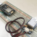 NodeMCU IoT Weather Device