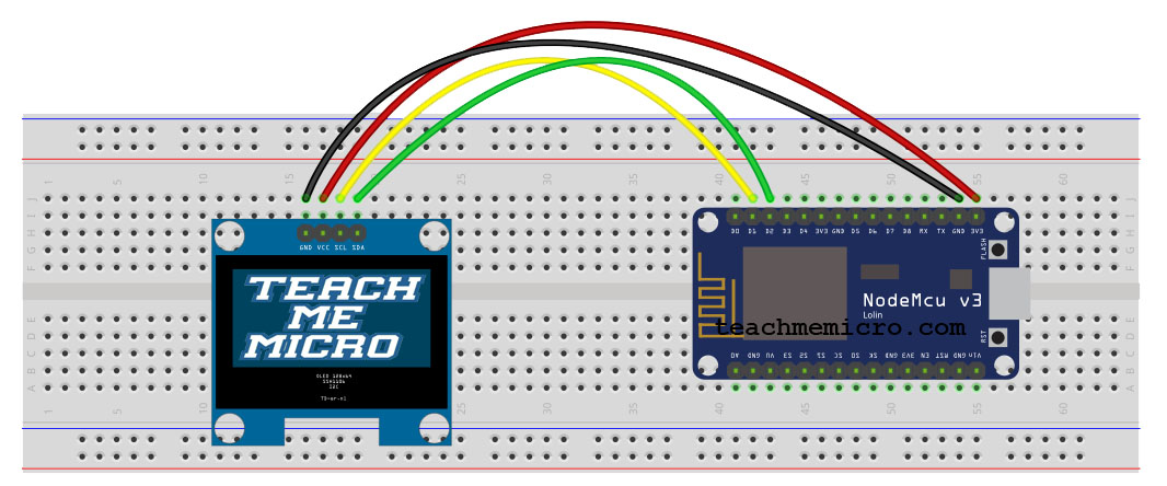 Microcontroller Tutorials — Uploading Camera Images from